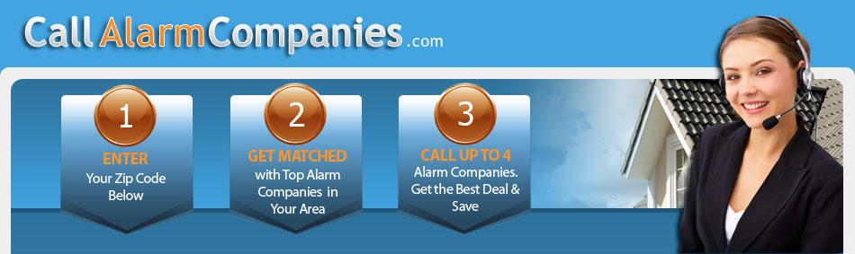 Call Alarm Companies